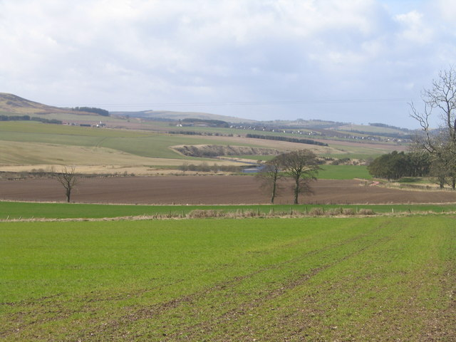 Clyde Valley Farmland