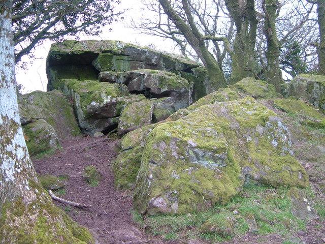 Bottor Rock