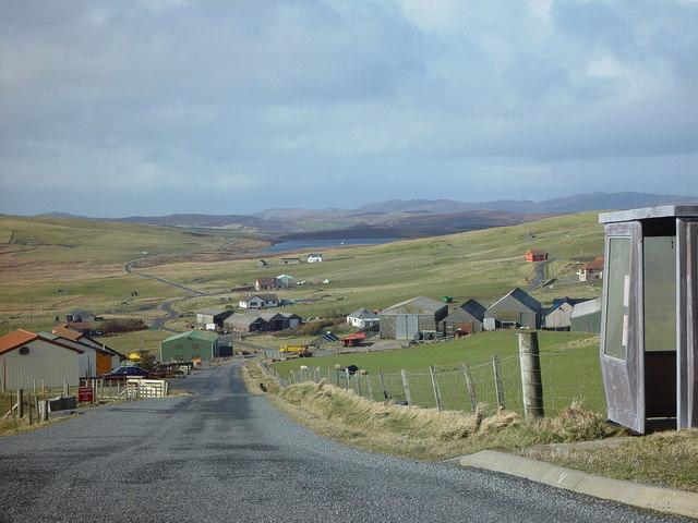 Twatt, Shetland