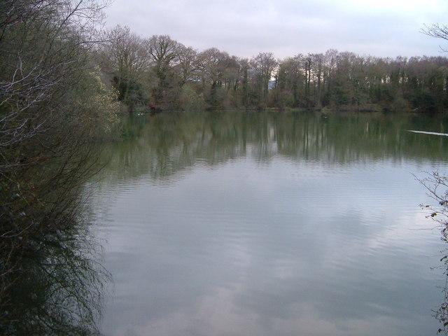 Bradley Pond