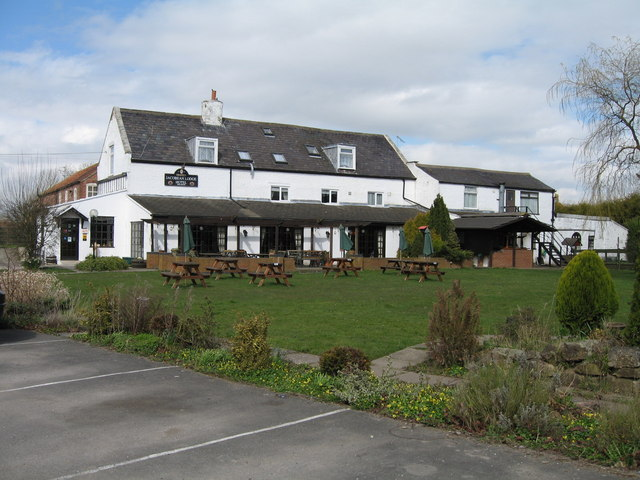 Jacobean Lodge Hotel