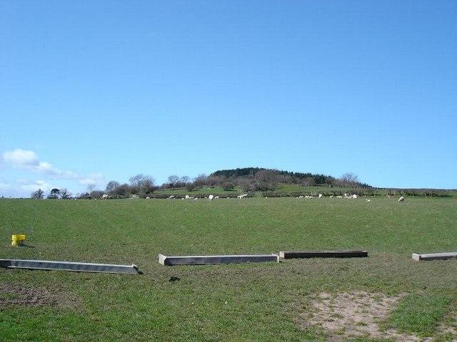 Marian farmland