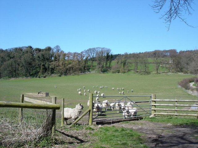Home Farm residents