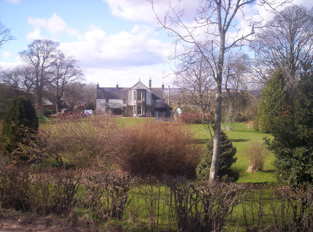 The Beautiful Balglassie Farmhouse