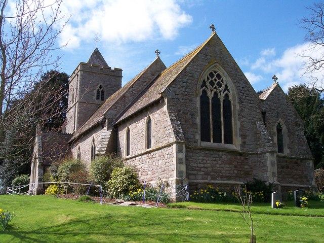Felton Church