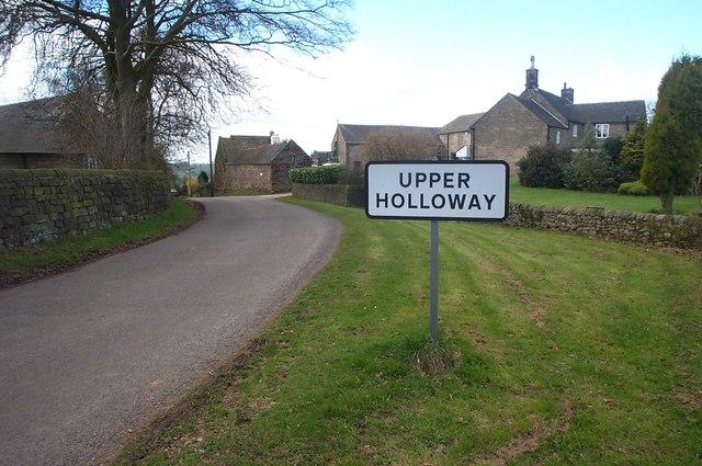 Upper Holloway
