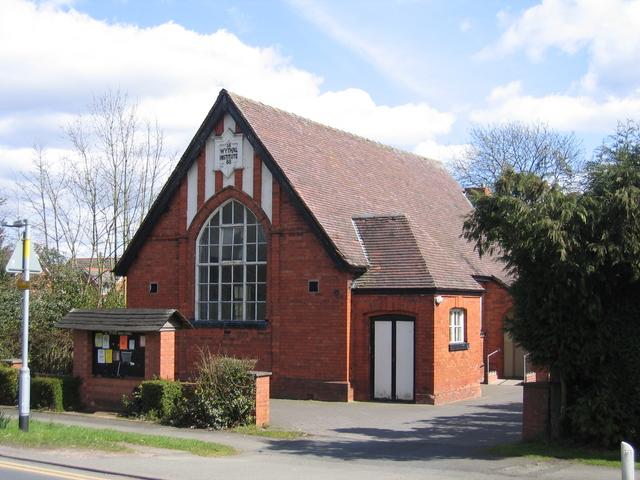 Wythall Institute
