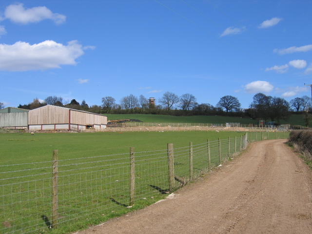 Newhouse Farm