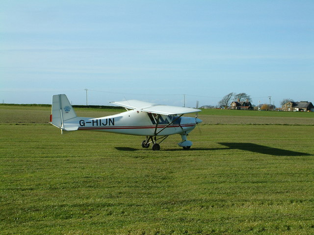 Ince Blundell Microlight Flying Club