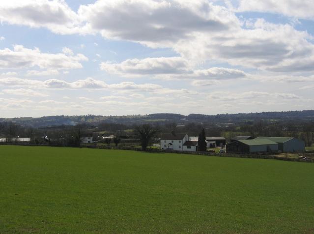 Little Radford Farm
