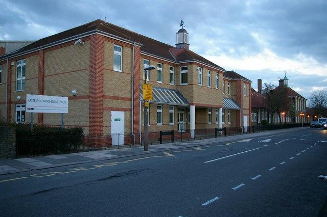 Eastbury School