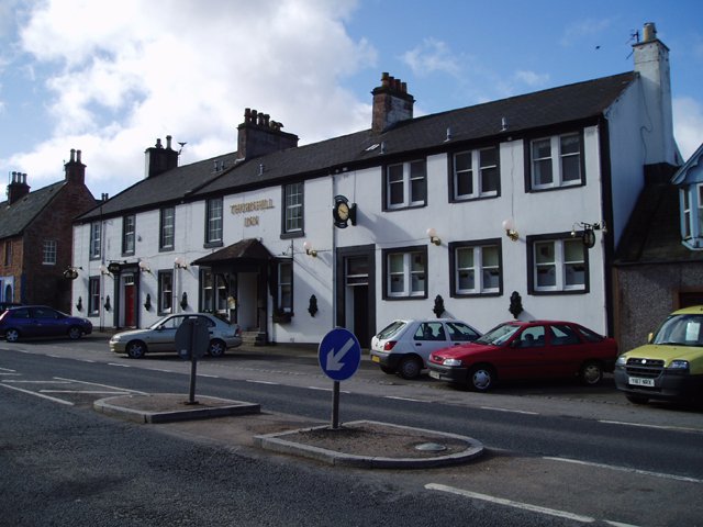 The Thornhill Inn, Thornhill