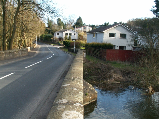 The Leven by Alburne Park, Glenrothes