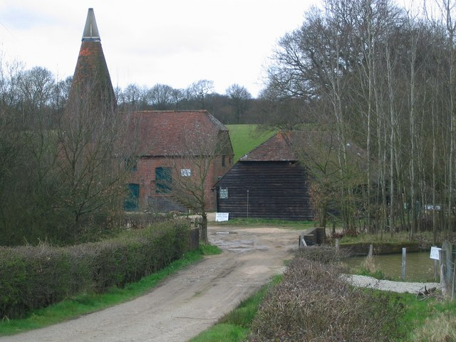 Bough Beech Visitor Centre