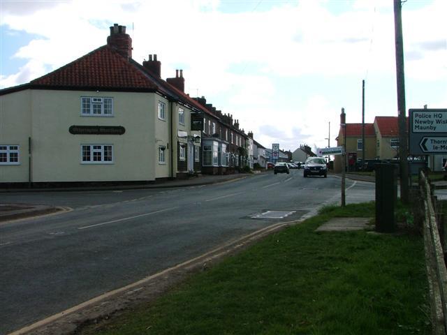 South Otterington