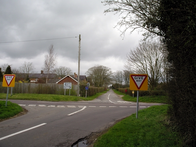 Crossroads at Chattis Hill