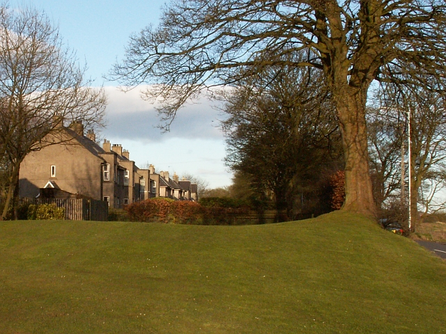 Cadham, Glenrothes