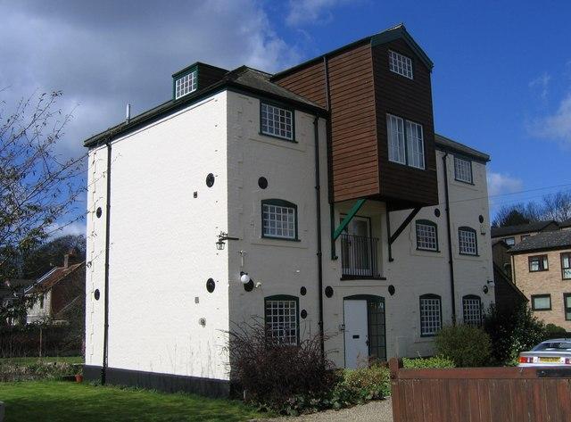 Lakenham Mill