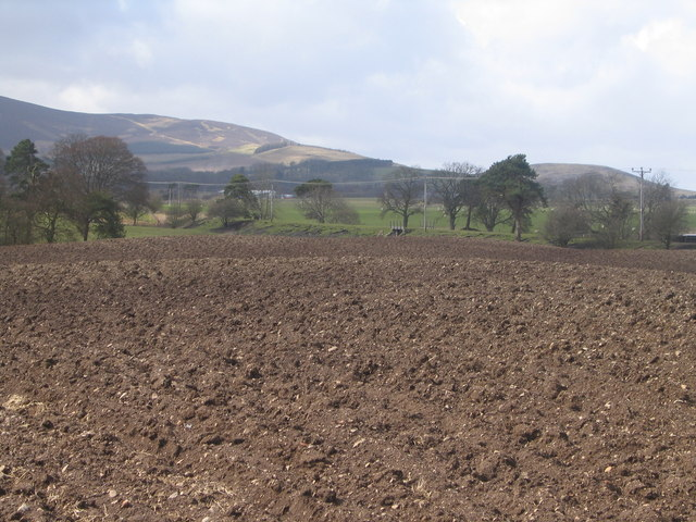 Farmland Near Symington