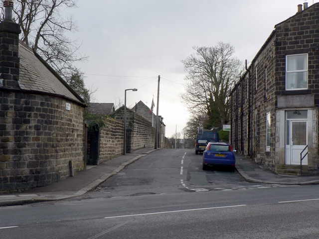 Clarence Road, Horsforth