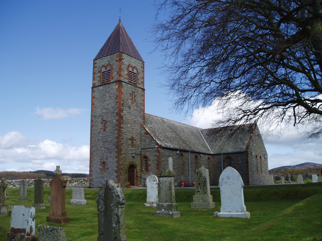 Colvend Parish Church