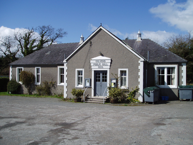 Colvend Village Hall