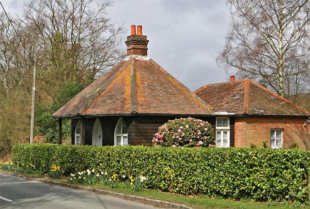 The Lodge, Shillinglee