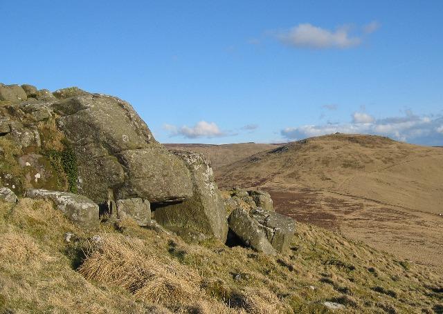 Corbie Crag