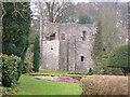SX6788 : Gidleigh Castle by Derek Harper