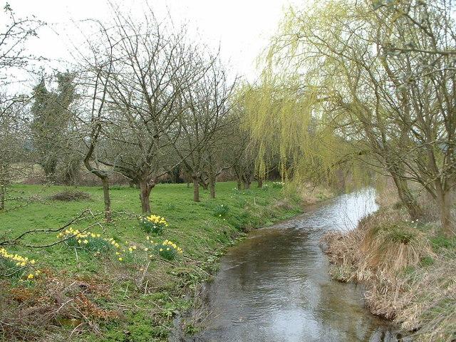 Babingley River