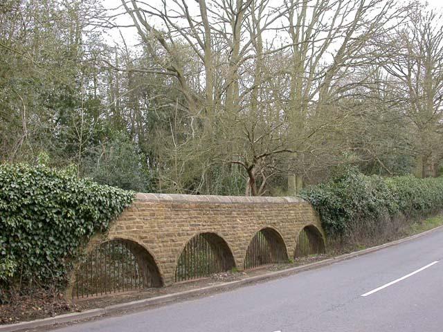 Pondhead Spinney