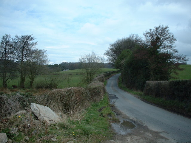 Huntingdon Hall Lane