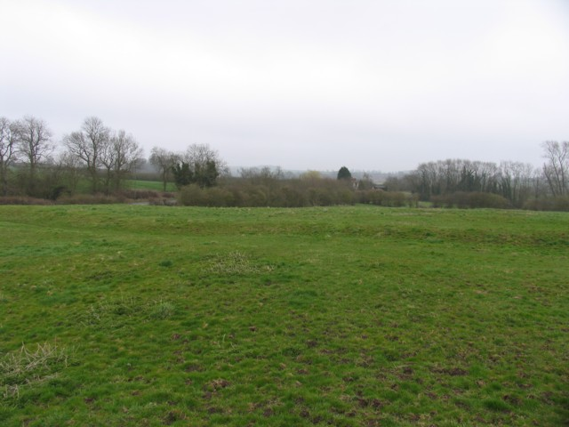 Stretton Magna Mediaeval Village