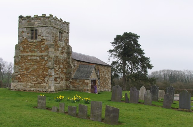 St Giles Great Stretton