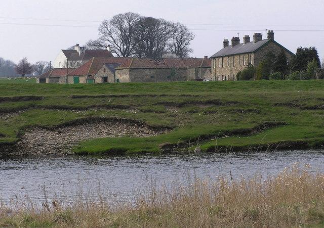Holme House