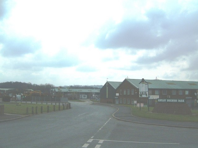 Ketley Business Park