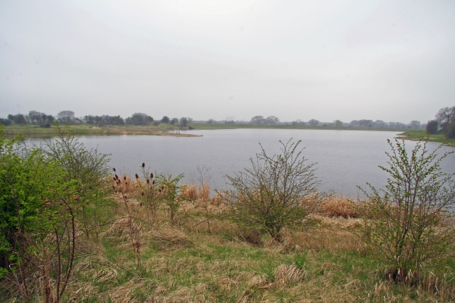 Winthorpe Lake