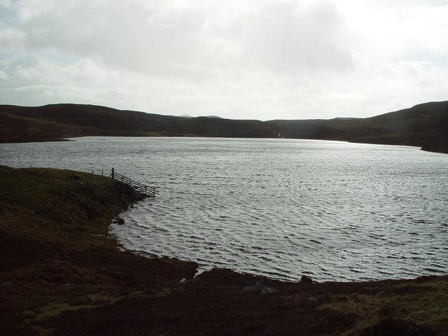 Loch of Clousta, Shetland