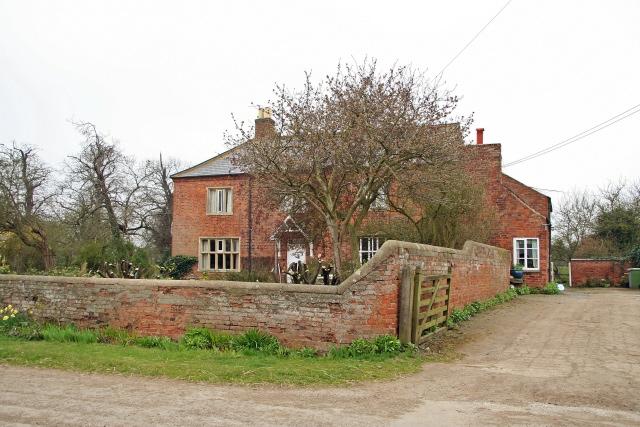Old Hall Farm, Holme