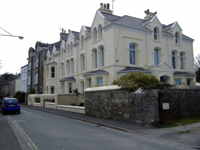 The Crofts, Castletown