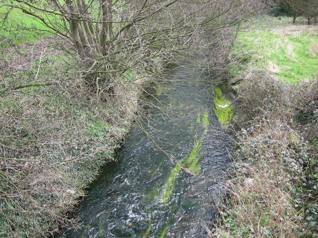 Bourne Brook