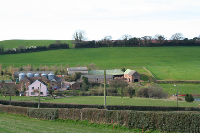 Stogumber: Rowdon Farm
