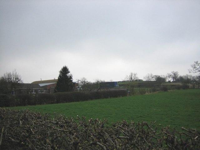 Bangley Farm