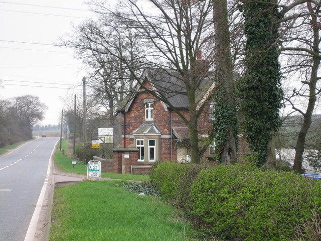 Bangley Lodge