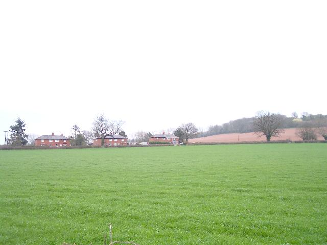 Wallsend, near Marden