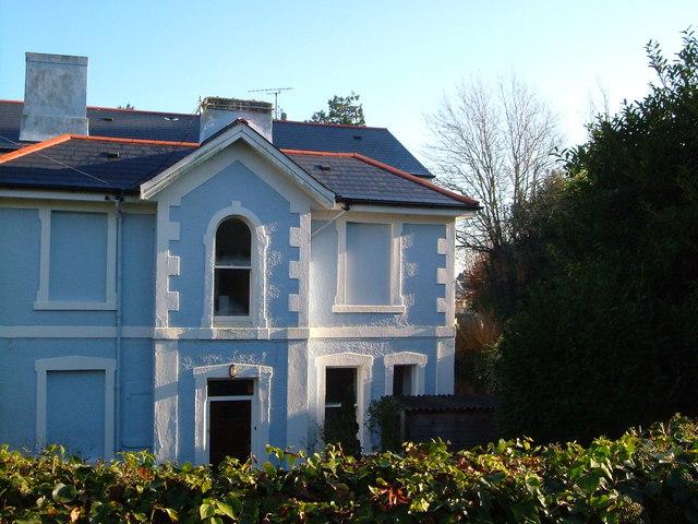 Villa in Chelston, Torquay