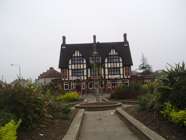 """The Albany"", Bexley, Kent"