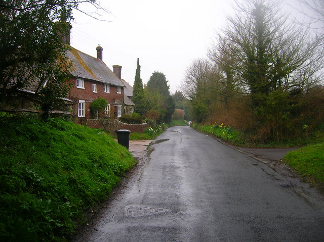 The Street, Selmeston