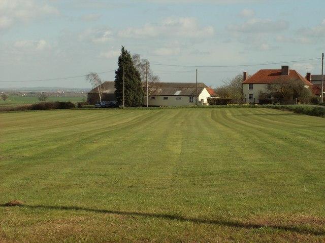 Herds Farm, Rettendon, Essex