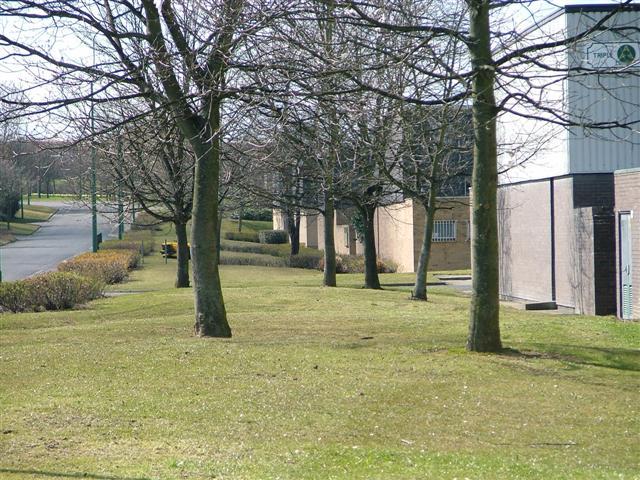 Newton Aycliffe Industrial Estate